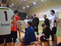 Time out ekipe OK Slovenska Bistrica