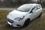 OPEL CORSA 1.4 Enjoy garancija do 2022
