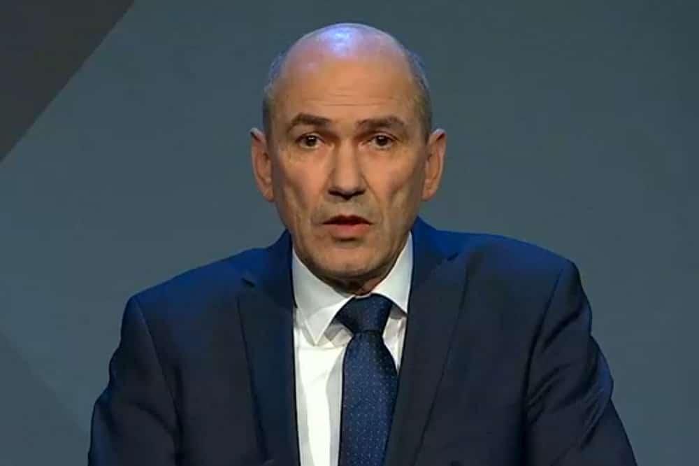 Janez Janša: Nekatere ukrepe bi lahko začeli sproščati že od naslednjega  torka naprej   Prlekija-on.net Ljutomer