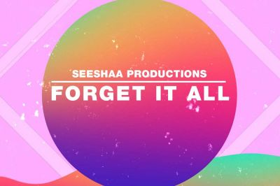 SEESHAA - Forget it All