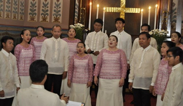 manila chamber singers View william lloyd cordero's profile on linkedin, the world's largest professional community william lloyd has 4 jobs listed on their profile see the complete.