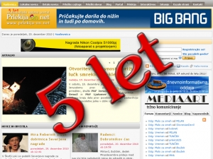 5 let portala Prlekija-on.net