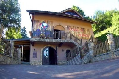 House of Horrors Gornja Radgona