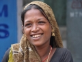 INDIJSKA LEPOTA - DELHI Indija