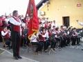 Pevski zbor in pihalni orkester