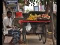 PRODAJALEC SADJA DELHI Indija