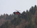 Red Bull helikopter