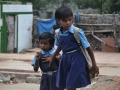 SESTRICI - DELHI Indija