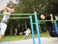 Street workout Ljutomer