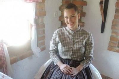 Tretja Jeruzalemska vinska kraljica je Katja Kolarič
