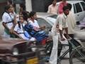 VRVEŽ - DELHI Indija