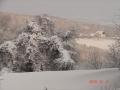 Zima v Bučkovcih