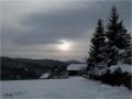 Zimsko sonce